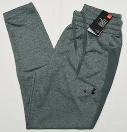 Under Armour #10281 NEW Men's Loose Cold Gear Sonic Terry Pa