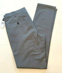30 x 31 Inflation Flyhawk Gray Men's New NWT Pants Chinos Kh