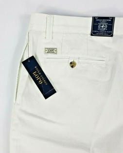 $85 POLO RALPH LAUREN BEDFORD TWILL CLASSIC FIT CHINO PANTS