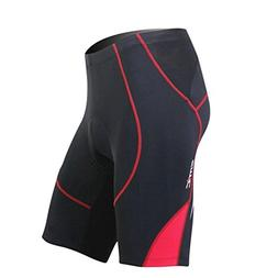 SANTIC Cycling Men's Shorts Biking Bicycle Bike Pants Half P