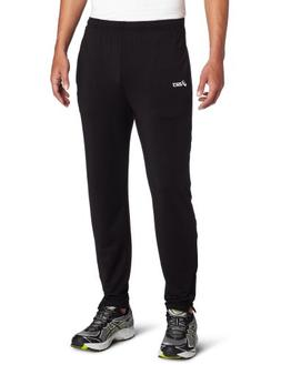Asics Men's Aptitude 2 Run Pant, Black, XX-Large