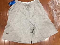 Champion Authentic Cotton Medium Men's Shorts with Pockets 8