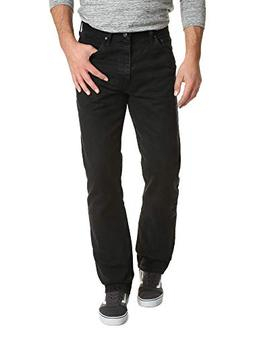 Wrangler Authentics Men's Big & Tall Classic Relaxed Fit Jea
