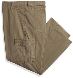 Wrangler Authentics Men's Big and Tall Classic Twill Relaxed