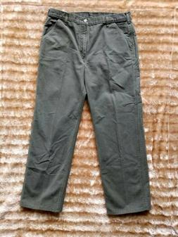 b11 mos green carpenter work original fit