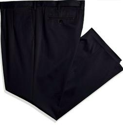Dockers Big Tall Superior Trouser Navy Blue Pants 46 x 30 Me