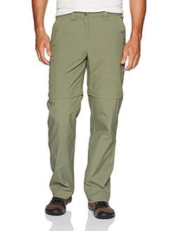 Columbia Men's Blood and Guts III Convertible Pants, Cypress