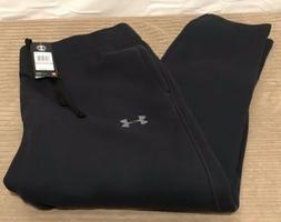UNDER ARMOUR Cold Gear Straight Leg Athletic Sweat Pants  Me
