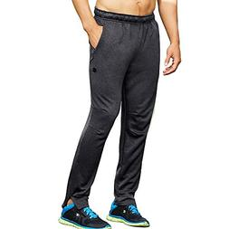 Champion Men's Cross Train Pants Granite Heather L