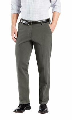 dockers mens straight fit workday khaki pants
