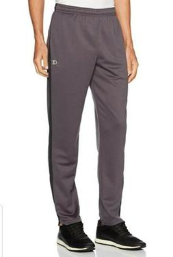 Champion Double Dry Select Men's Training Pants, Shadow Gray