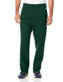Russell Athletic Men's Dr-Power Fleece Open Bottom Pocket Pa
