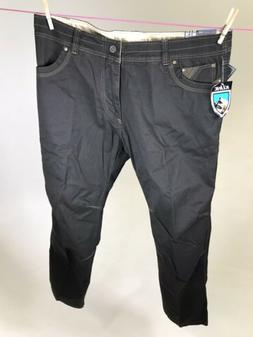 Kuhl 'Easy Rydr' Men's Pants 40 x 30 - Espresso - NEW WITH T