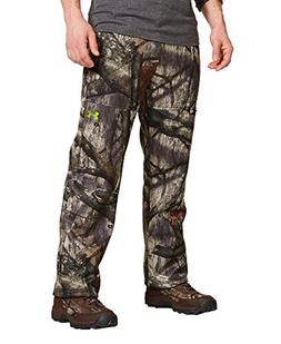 Men's Armour® Fleece Scent Control Pants
