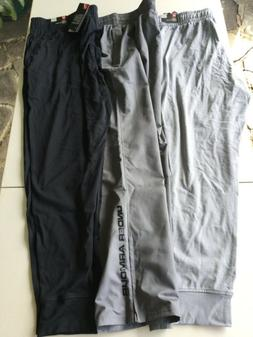 Under Armour Jogger Pants Light Weight Men New Tags