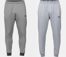 Under Armour Joggers Mens 3XL Authentic Lightweight Fleece L