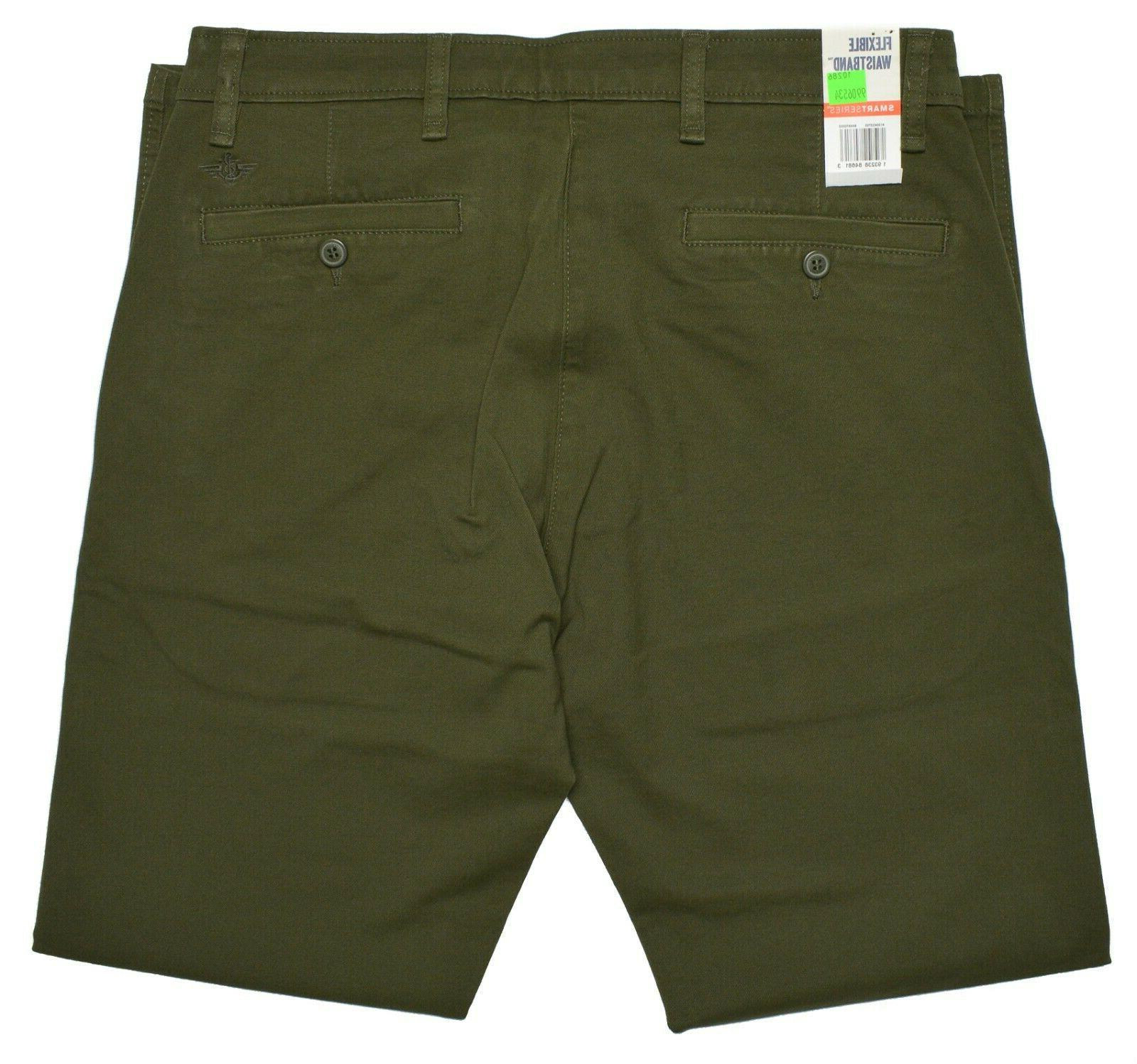 Dockers Flat Front Ultimate Chino $66