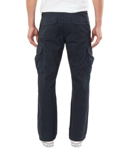 $125 UNIONBAY 36W BLUE FIT WITH