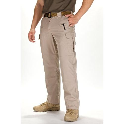 5.11 Stryke Pant With Flex-Tac Brown