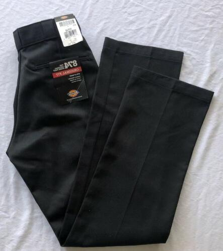 Dickies 874BK30X32 Black Traditional Work Pants - 30-inch x