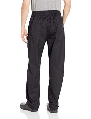 Chef Works Men's Baggy 2X-Large