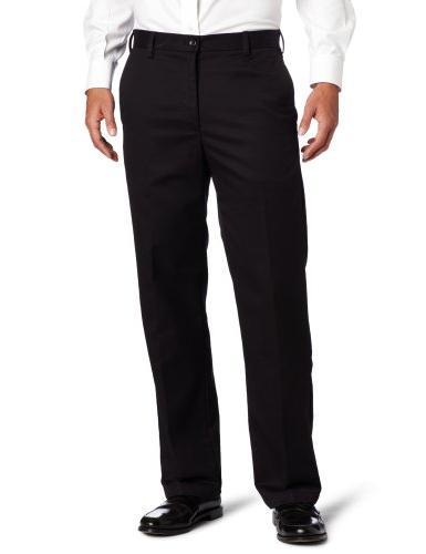 american chino flat front straight