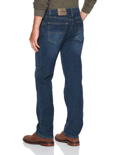Wrangler Authentics 5-Pocket Jean,Twilight