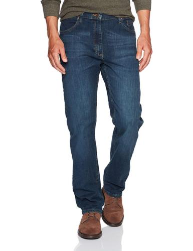 authentics men s classic 5 pocket regular