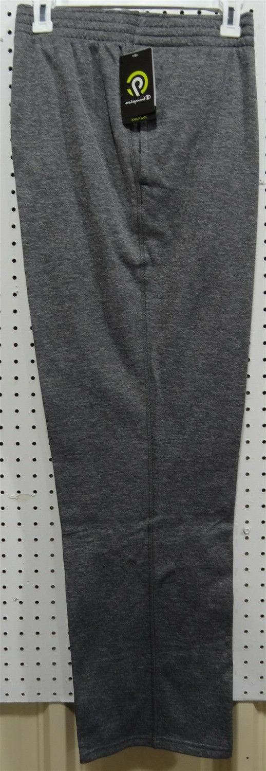 Champion C9 Men's Tech Fleece Sweat Pants X-Large Grey
