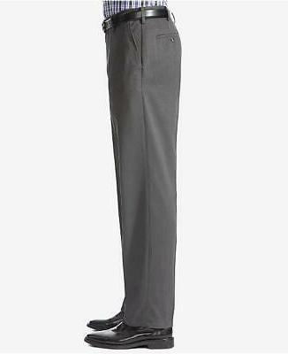DOCKERS Comfort Stretch Relaxed-Fit Flat-Front Pant, Head,