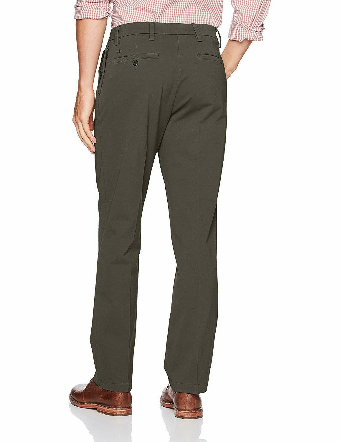 Dockers Straight Workday Pants with Smart