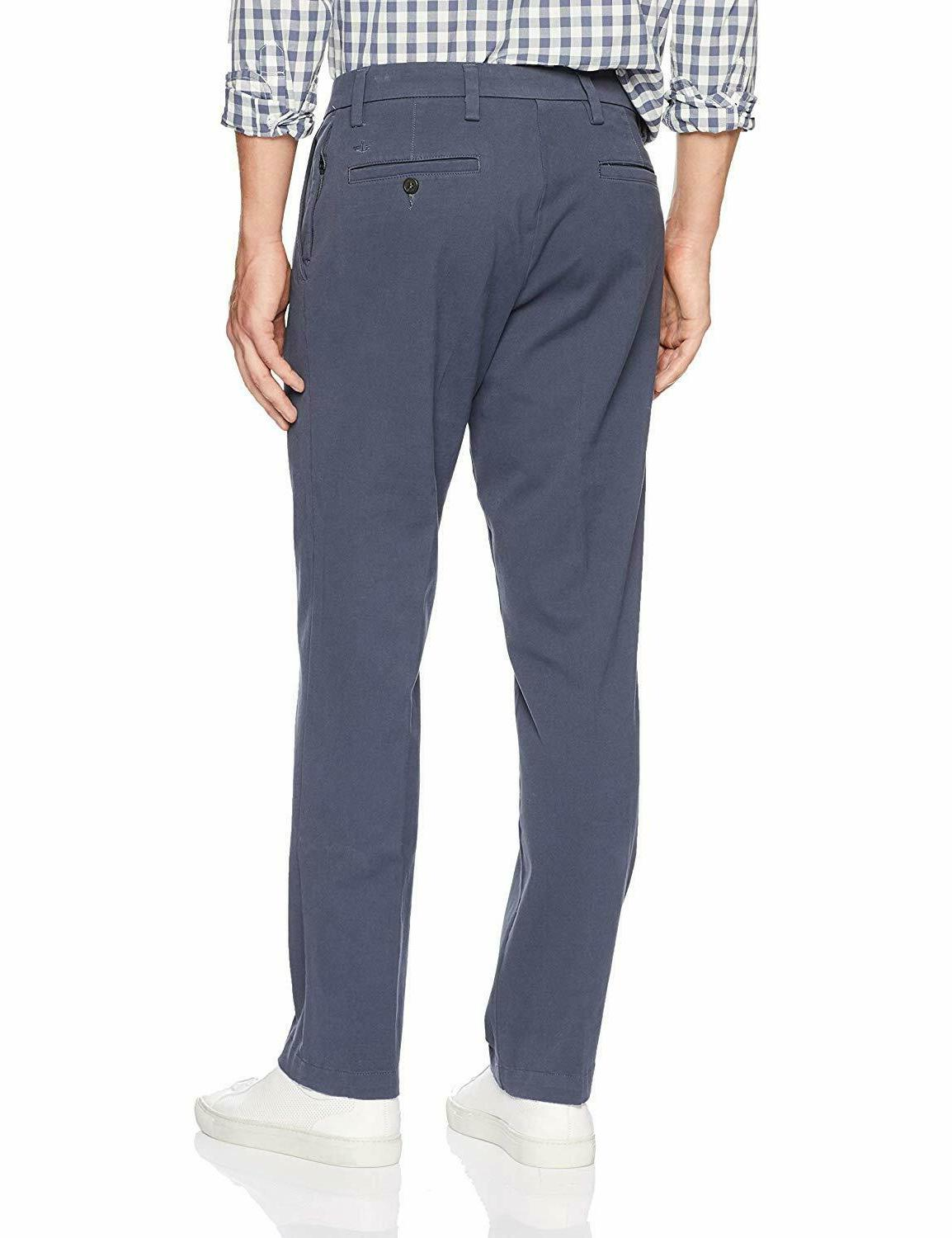Dockers Men's Workday Khaki Pants Smart 360 Flex