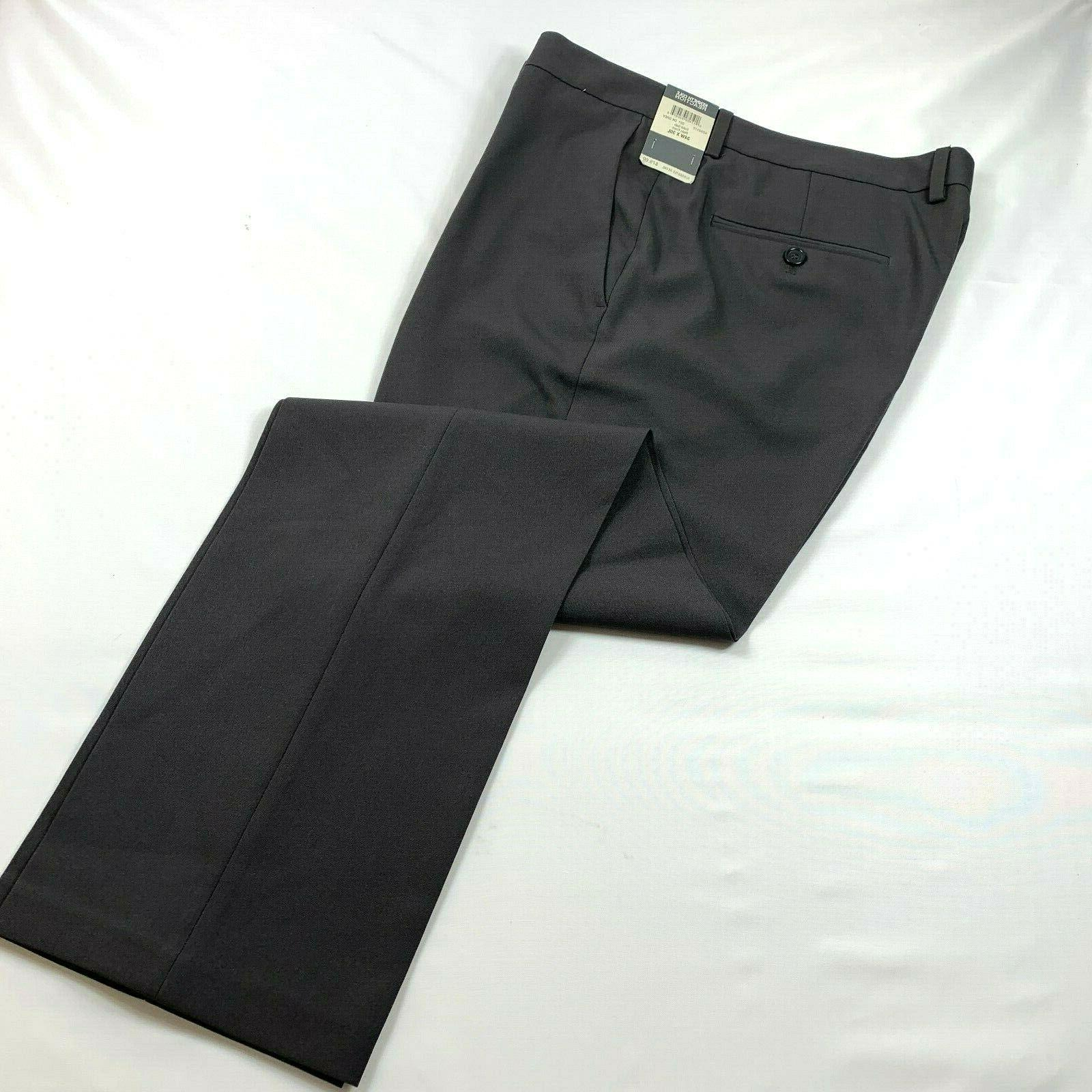 Kenneth Reaction Pants Men's 34x30 Drk NWT