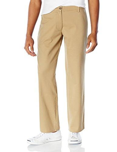 Dockers Straight Fit Flat Pant, 29x32