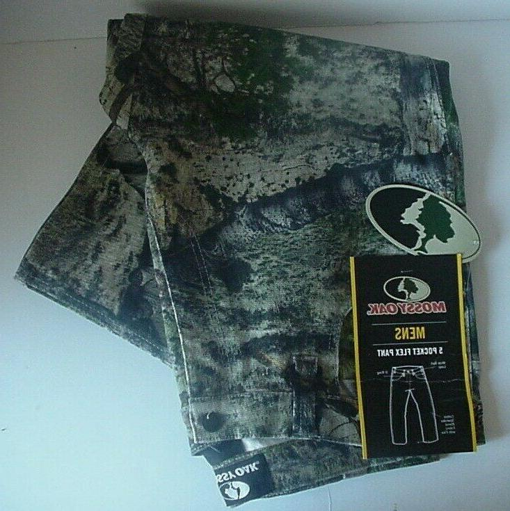 Hunting Pocket Mountain Country Various Size New!