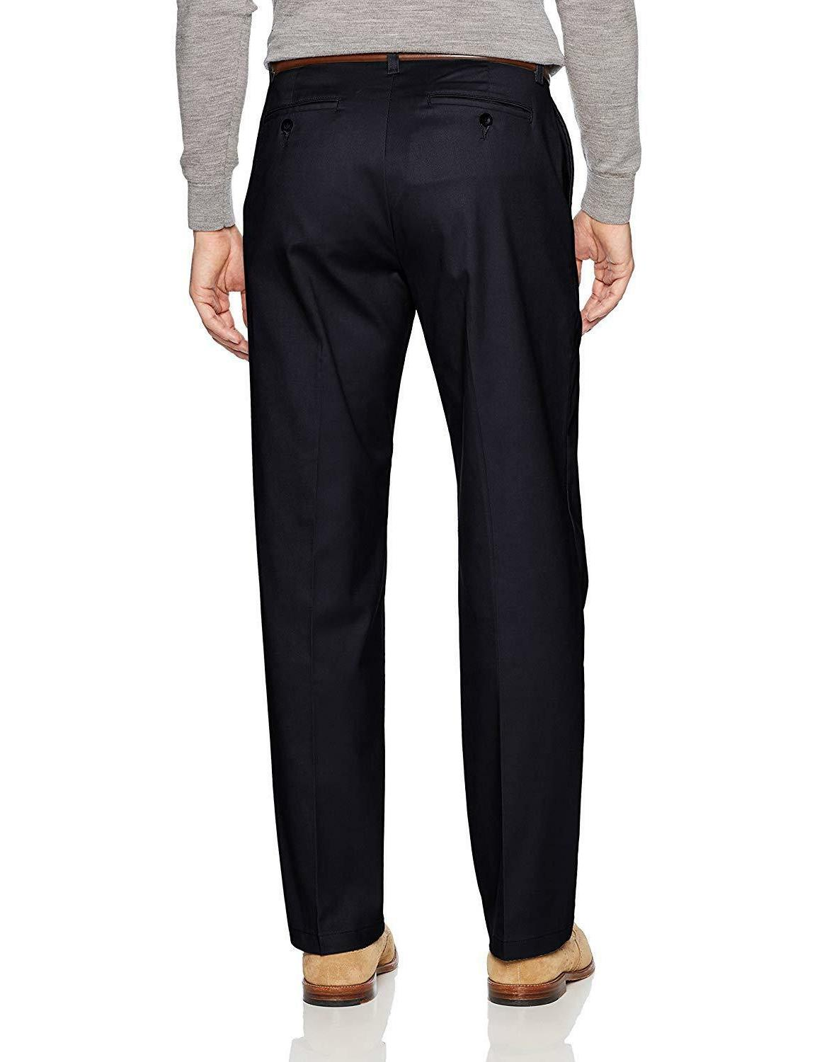 LEE Men's Total Freedom Stretch Front