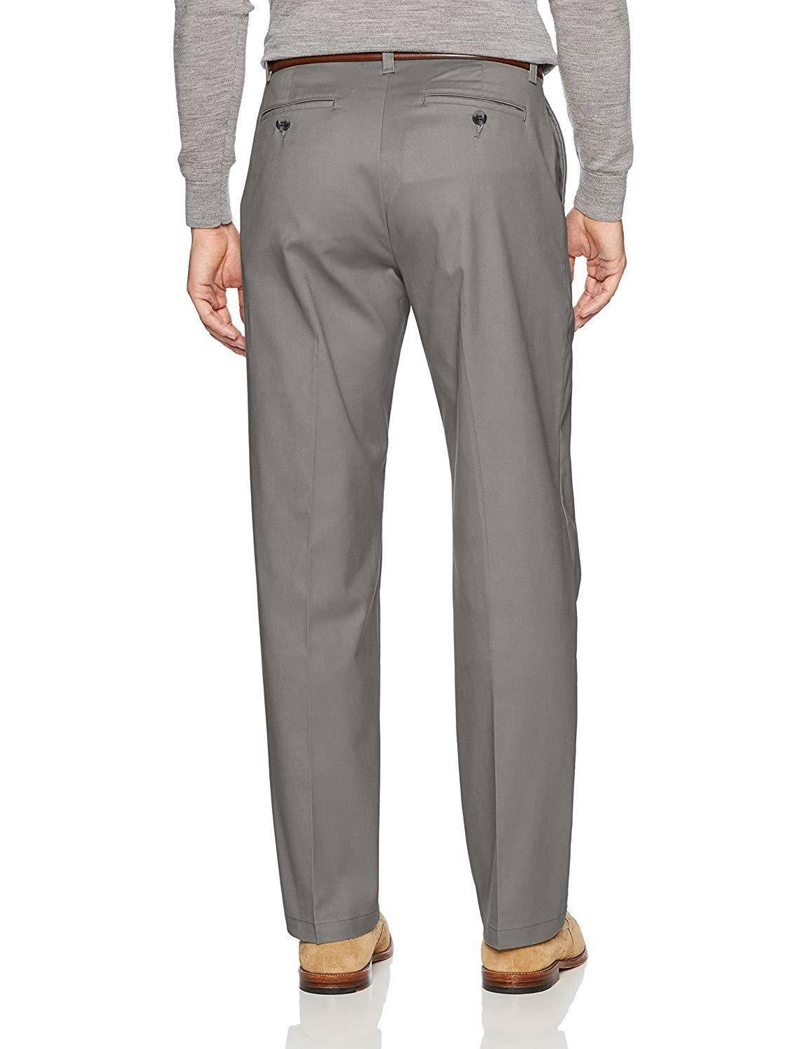 LEE Stretch Front Pant