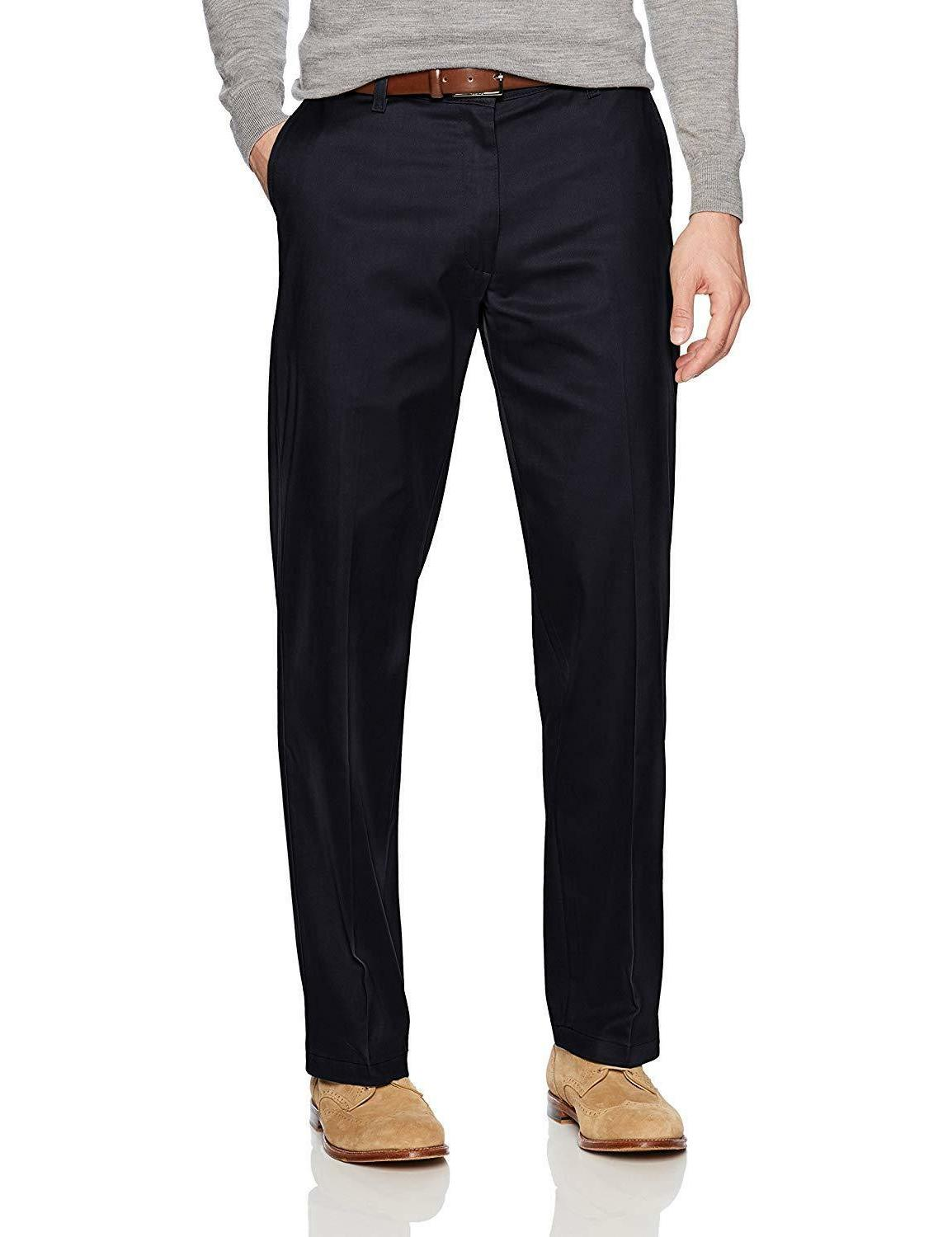 LEE Men's Freedom Stretch Front Pant