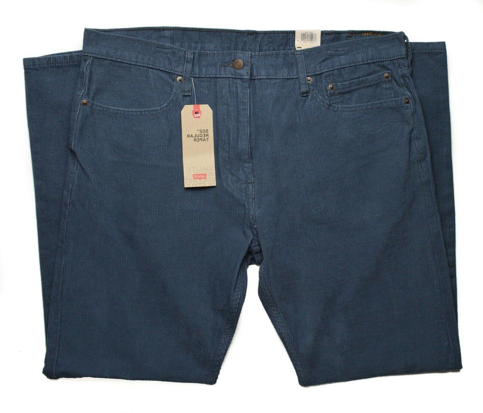 Levi's Size 38x32 Regular 502