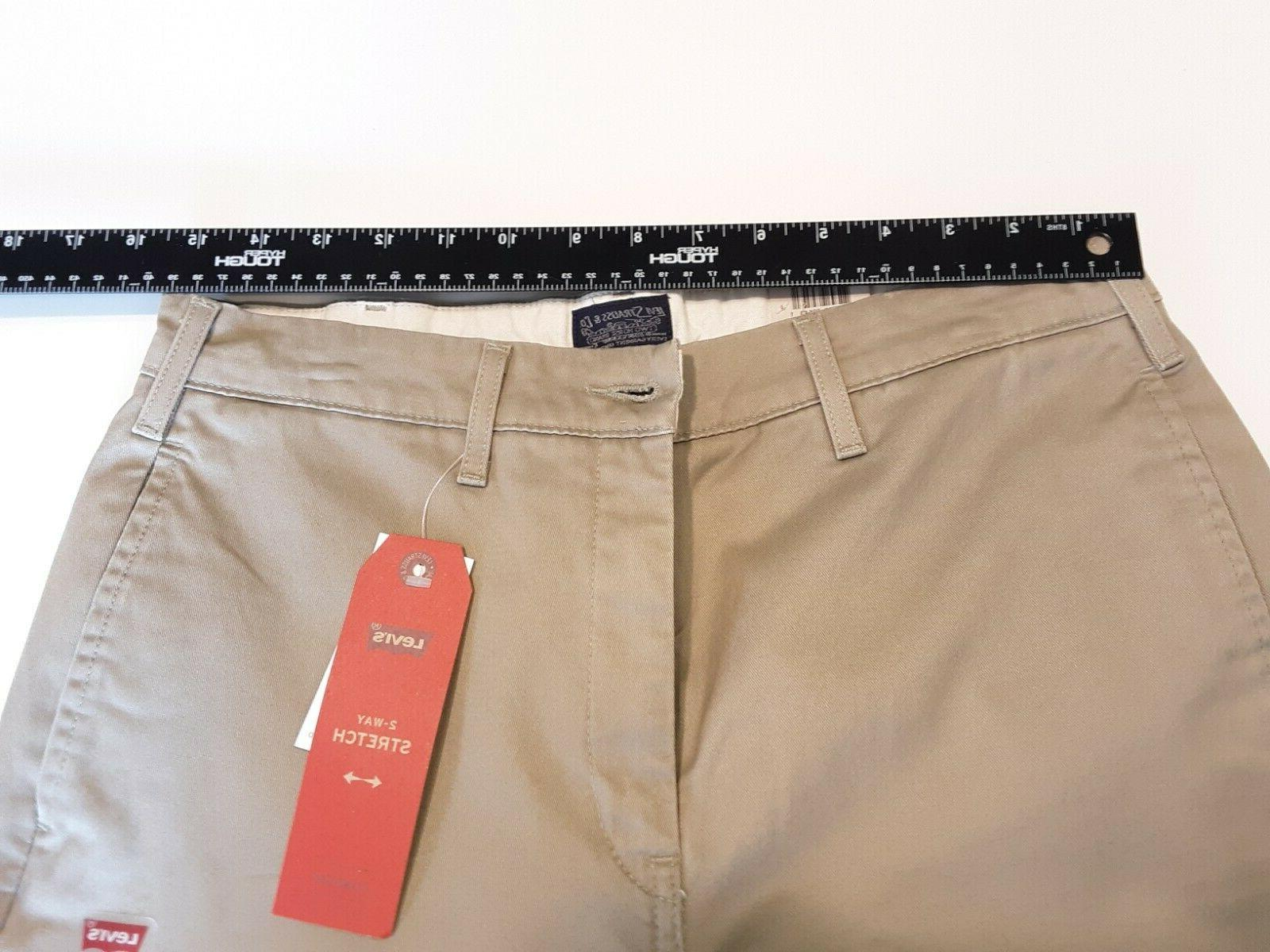 Levi'sMen's Chino Jeans Pants To Ankle