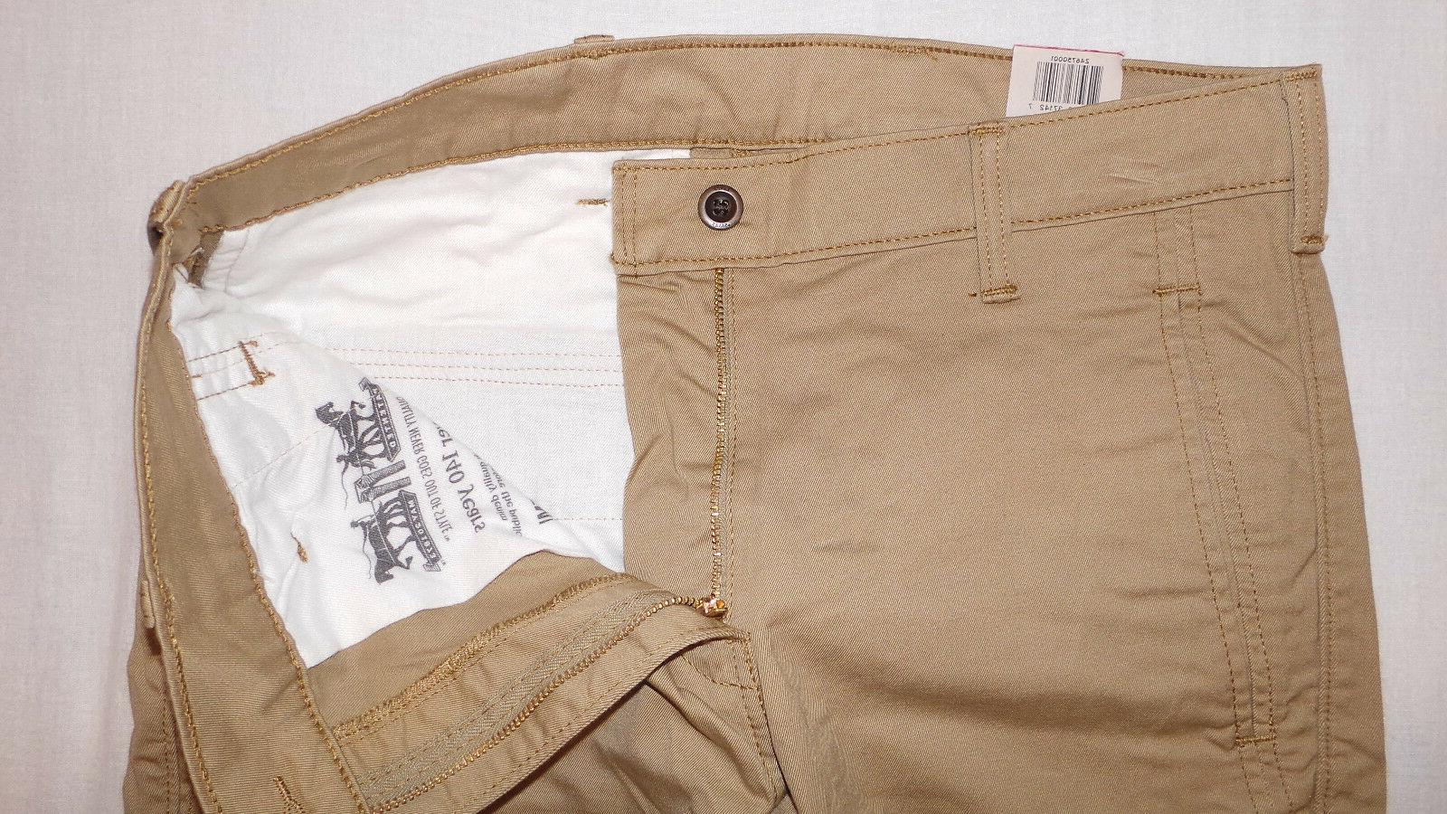 LEVI'S BANDED JOGGER 30X30