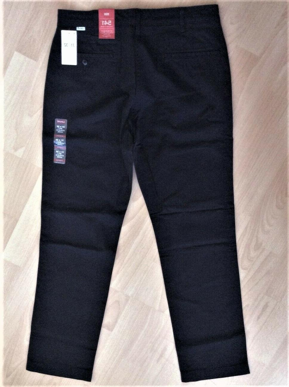 Levi's Men's NWT 0001 44x32 ~ Fit Chinos Pants