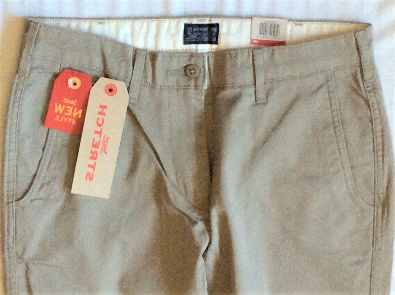 Levi's 541 0003 32x32 ~ Athletic Fit Chinos