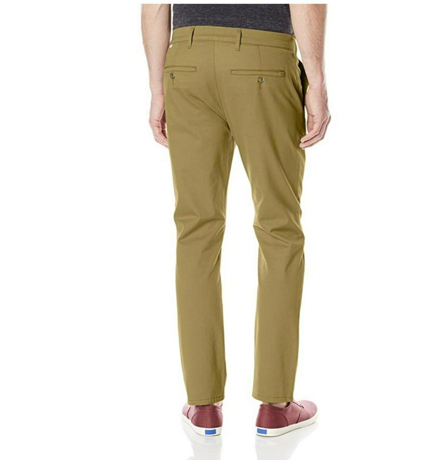 Levi's Men's Straight Chino Pant, 0040