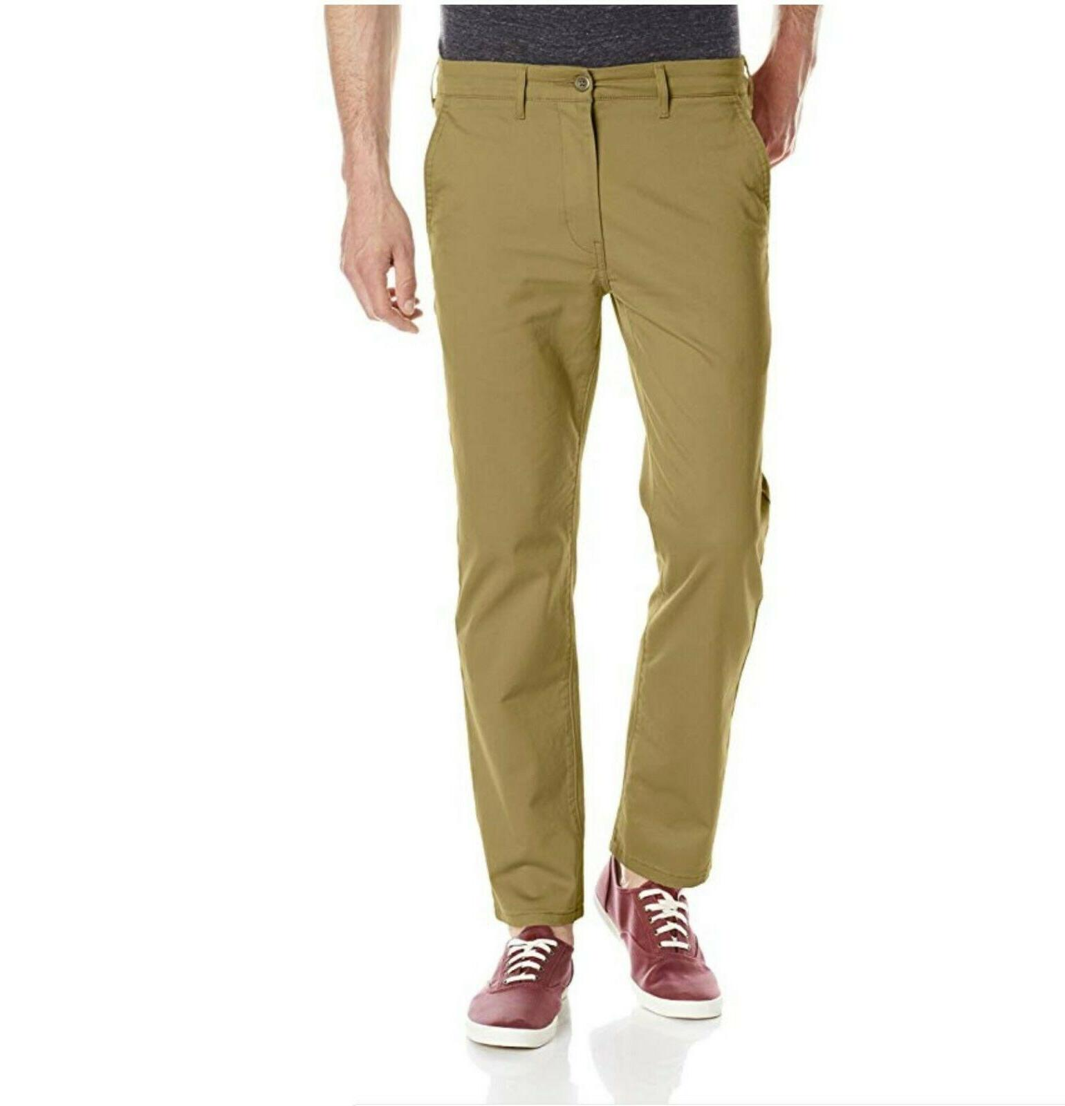 levi s men s straight chino pant