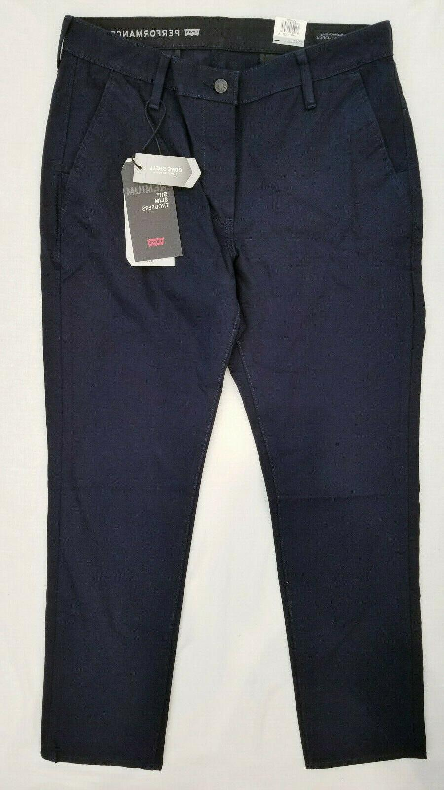Levis 4-Way,stretch Mens Pants Water