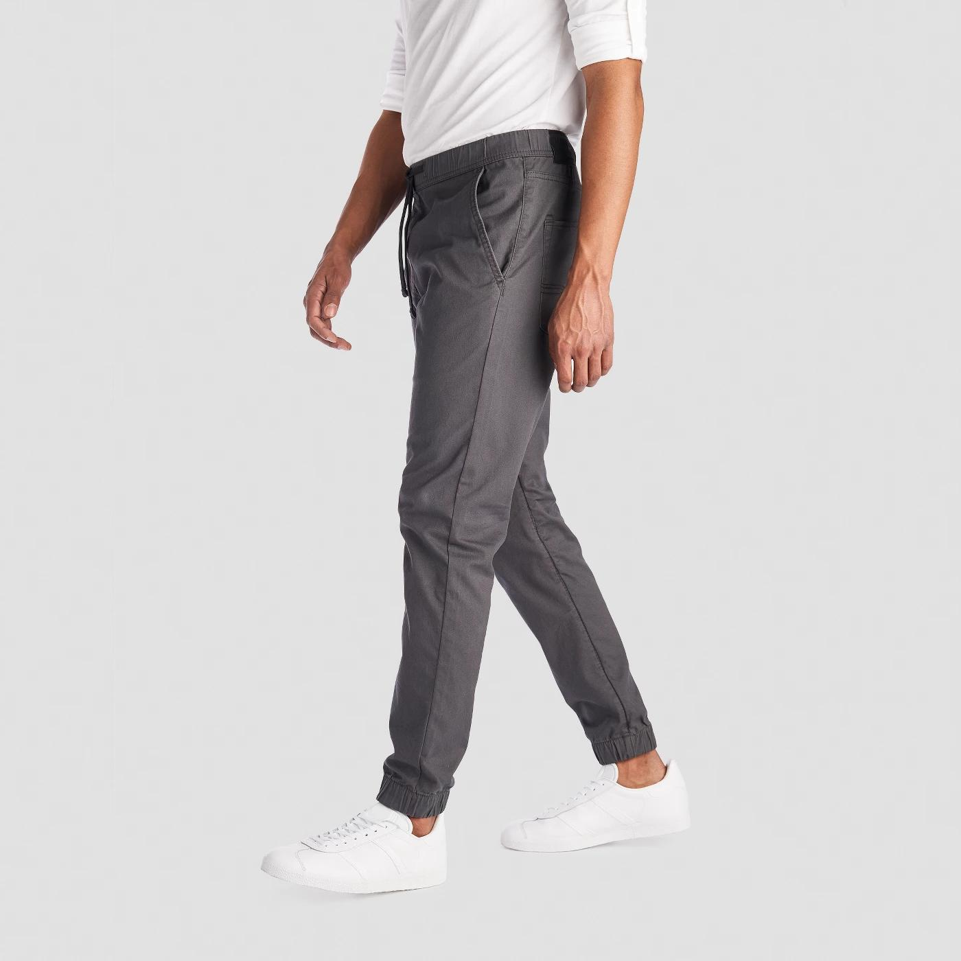 Levi's Men's Pants Grey Small SMALL