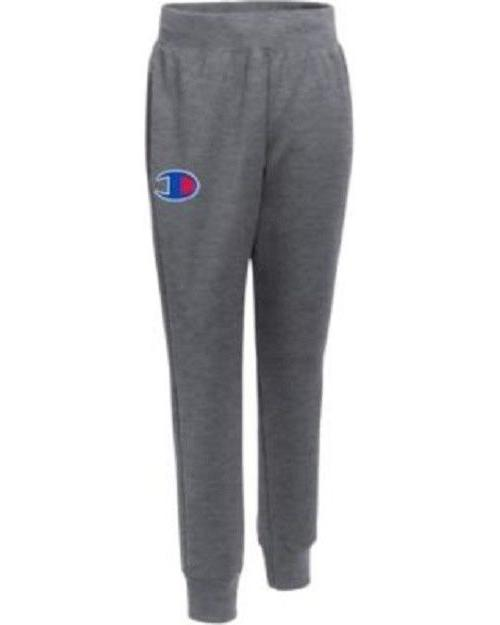 Champion Life™ Men's Reverse Weave® Trim Jogger Pants Big