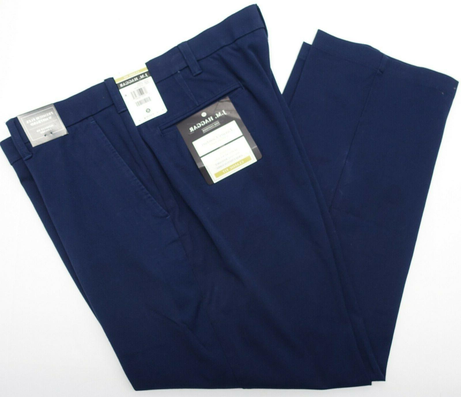 Comfort Waist Classic Fit Way Stretch