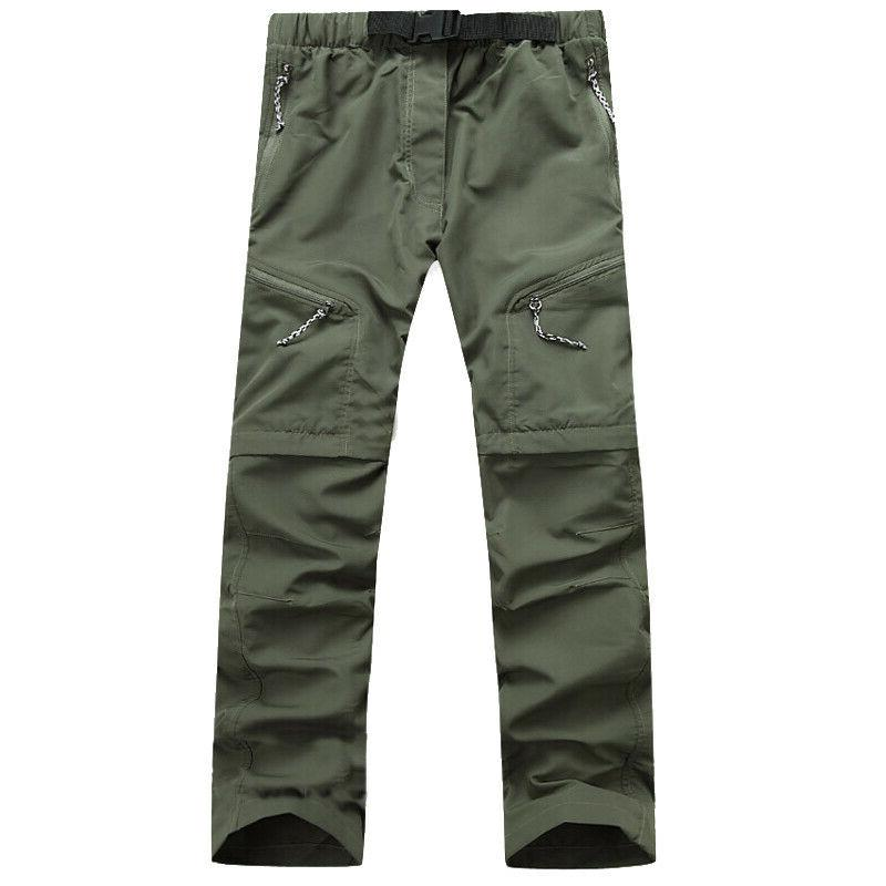 Men Pants Waterproof Combat Trouser